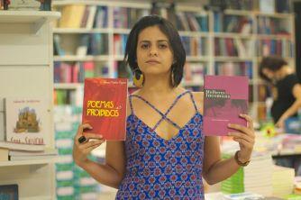 Vanessa Trajano - Foto José Ailson (Um Zé)