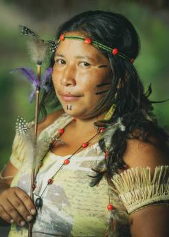Índios de Piripiri - Foto Luciano Klaus (9)