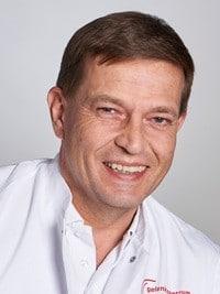 Gelenkzentrum Bergisch Land in Remscheid: die Ärzte – Dr. med. Dieter Temmen