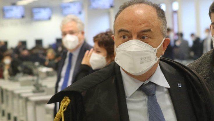 Nicola Gratteri - Protagonisti - la Repubblica