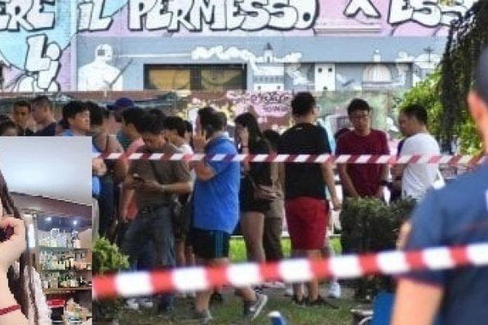 Reggio Emilia Giovane Barista Uccisa Nel Suo Locale