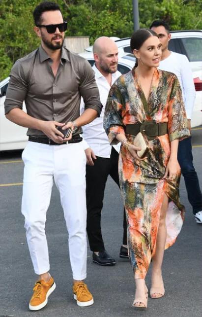 Murat Boz ve Aslı Enver evleniyor mu