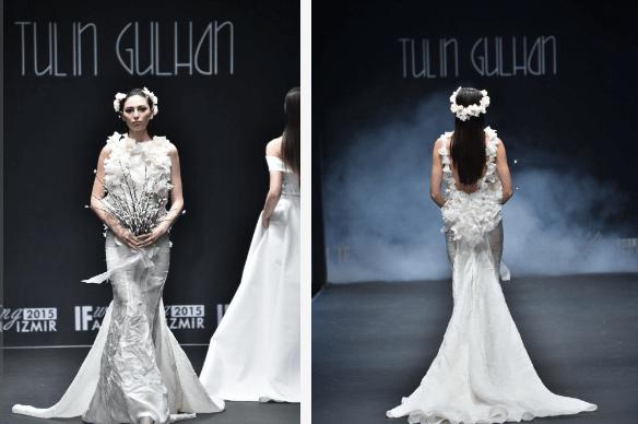 Tülin Gülhan Haute Couture