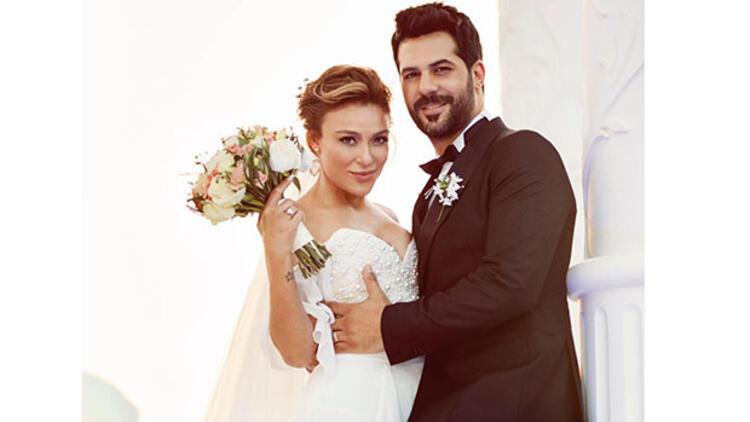 Ziynet Sali evlendi