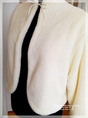 Gelin Ceketi Gelin imitasyon peluş Kürkü hakim yaka uzun kollu ip bağlamalı çift taraflı kullanma özelliği içi dışı yumuşacık peluş polar kumaşımız özel sipariş özel dikim