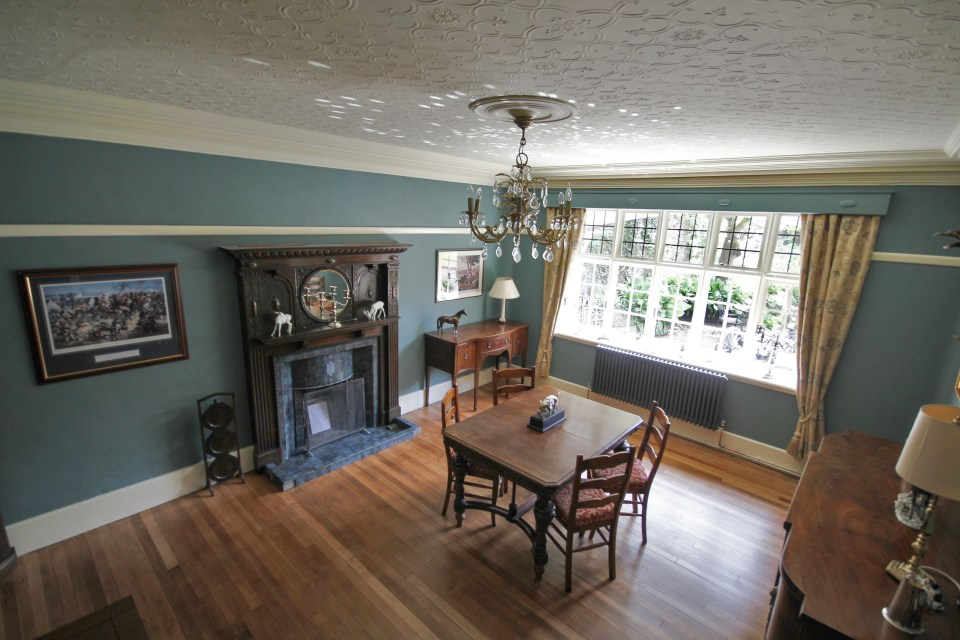 Dining   Function Room