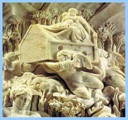Afbeeldingsresultaat voor Heilig Huis van Loreto