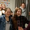 Het winnende team JJO Tum! uit Tilburg.