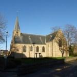 Hervormde Kerk Oud-Vossemeer