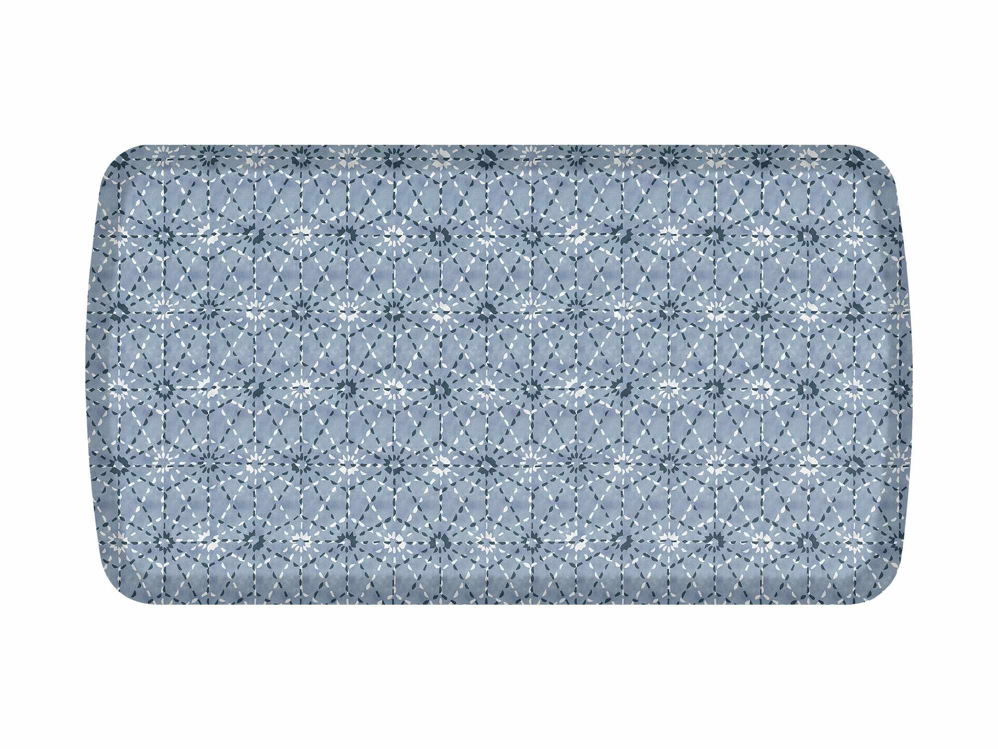 padded kitchen mats grey blinds mat for back pain anti fatigue gel floor