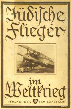 Jüdische Flieger