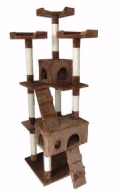 rascador gatosarbol para gatosjuguete para gatos