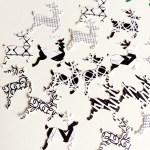 Schöne Dinge aus Papier: Motivlocher für Hirsche