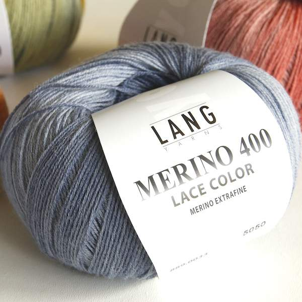 Merino Lace 400 Color 33