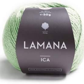 Ica von Lamana