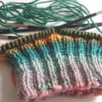 Socken stricken im Socktober: Wie ist das eigentlich mit der Sockenwolle?