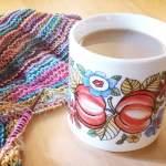 Noch freie Plätze beim nächsten Stricktreffen, über neue Nadeln und Tipps für den Verkauf von Handmade-Produkten – Strickcafé 170
