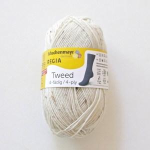 Regia Tweed