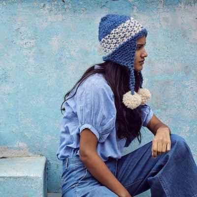 Amano Mamacha Chami Hat
