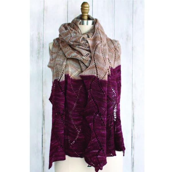 Seasaw Wrap