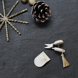 Cohana Seki Minischere Christmas-Edition