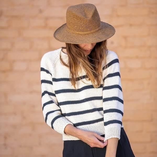 Paula M Jules Sweater