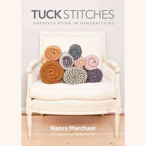 Nancy Marchant Tuck Stitches