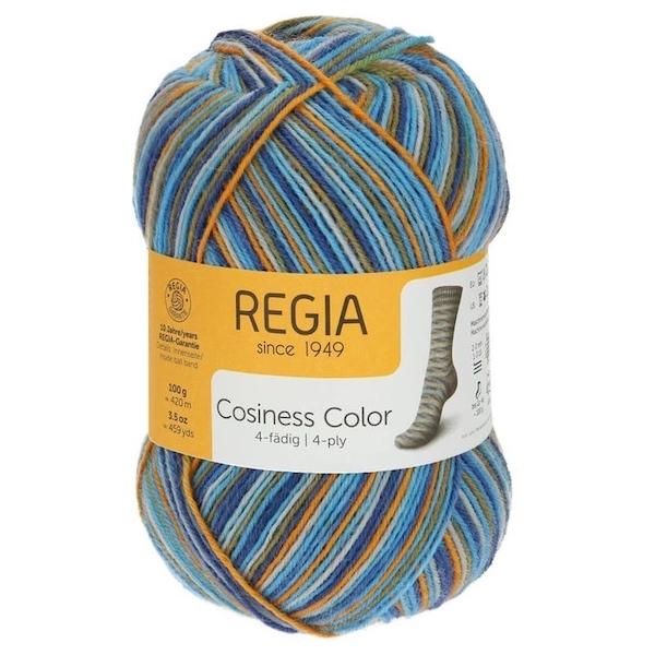 Regia Color