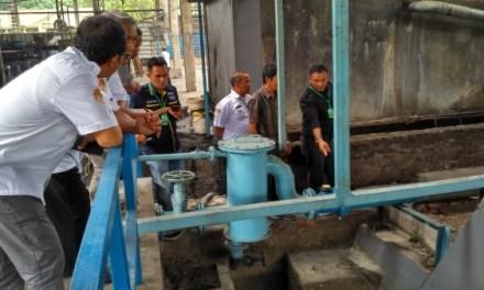 Heboh Limbah Pekat di Sungai Ciulan, Dinas LH dan Kepolisian Periksa Pabrik Gula