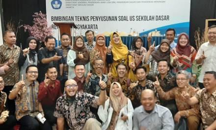 Jabar Ngahiji di Yogyakarta