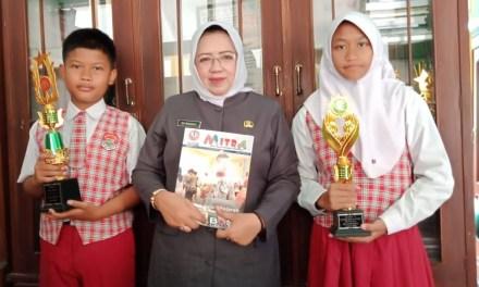 Sarat Prestasi, SDN Cikadongdong Gerbang Kabupaten Tasikmalaya Tapi Kumuh