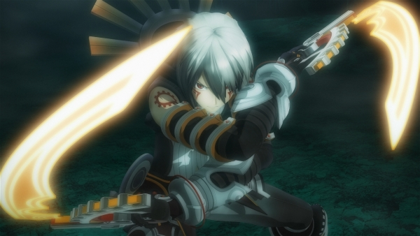 .hack//G.U. Last Recode 'fourth volume' screenshots - Gematsu