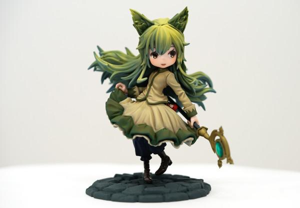 Dieses Bild zeigt die limitierte Figur von Mylne aus Märchen Forest.
