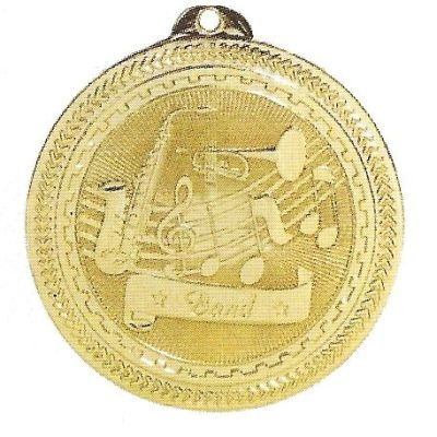 Band Medal