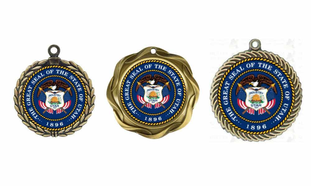 Design Beautiful Custom Insert Medals