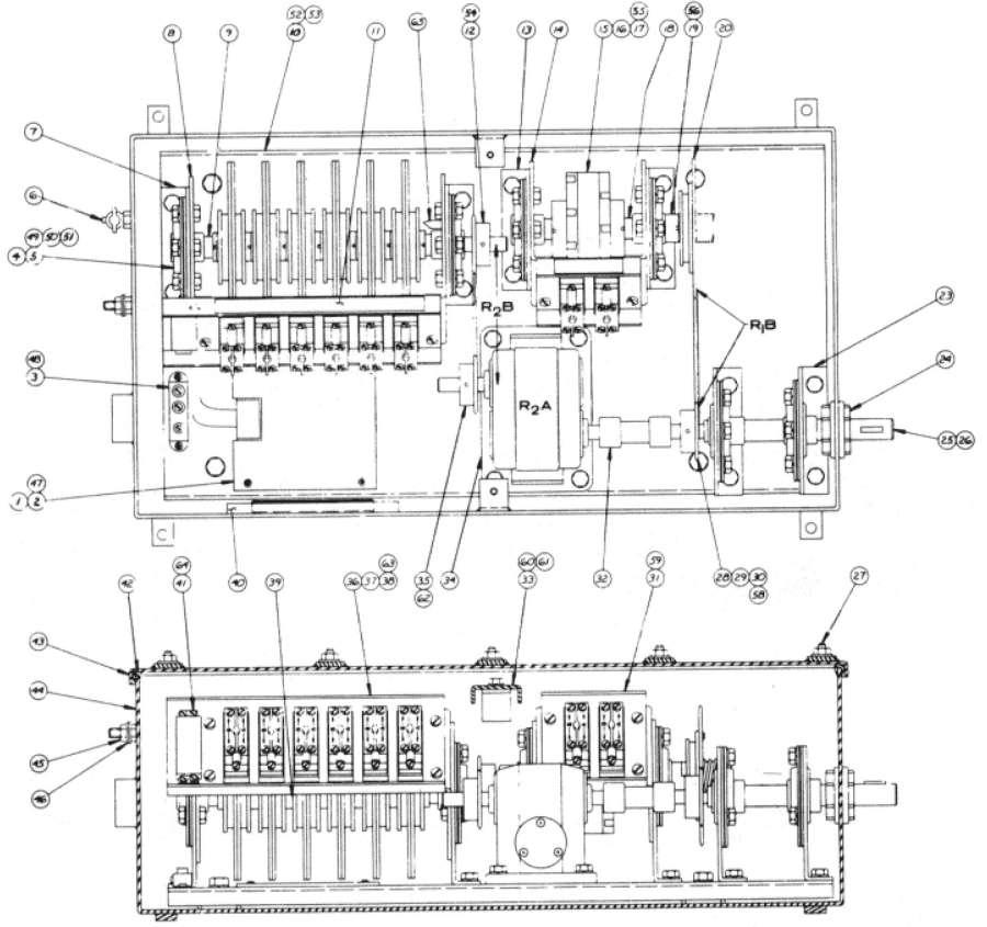 Cam Limit Switch Diagram : 24 Wiring Diagram Images