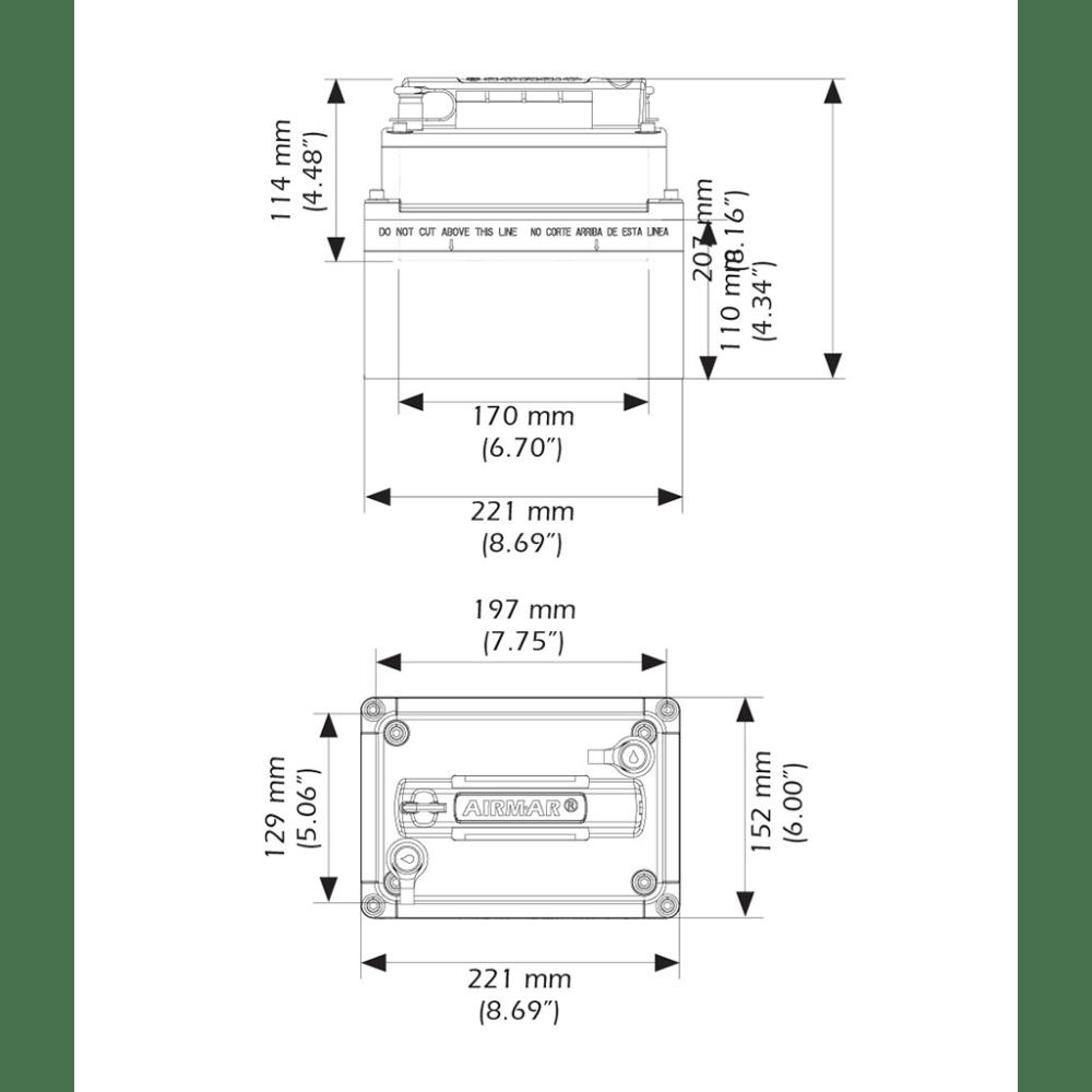 medium resolution of specifications