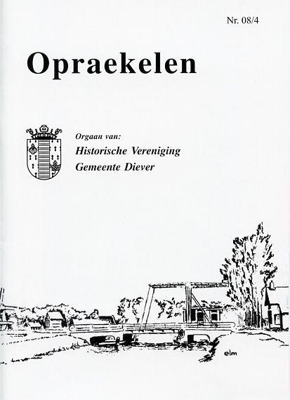 Historie voormalige gemeente Diever.