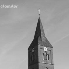 Kirchturm St. Stephanus