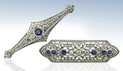 Yogo Sapphires  About Yogo Sapphires  Gem Gallery