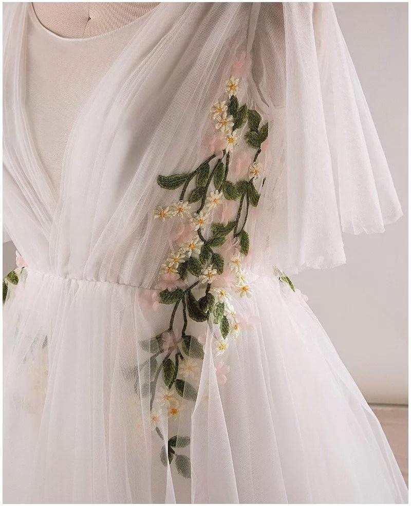 Long Flowing Plus Size Dresses