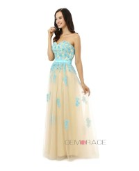 Sheath Sweetheart Floor-length Prom Dress #CY0264 $158 ...