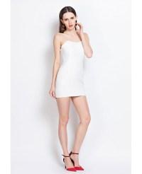 Sexy Sheath Sweetheart Mini Party Dress -GemGrace