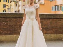 20 of the Most Vintage Tea-length Wedding Dresses for ...