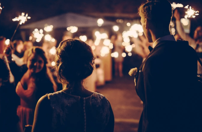 Tips to Save Money for a Wedding