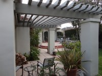Spanish Style Outdoor Living | Gemini 2 Landscape Construction