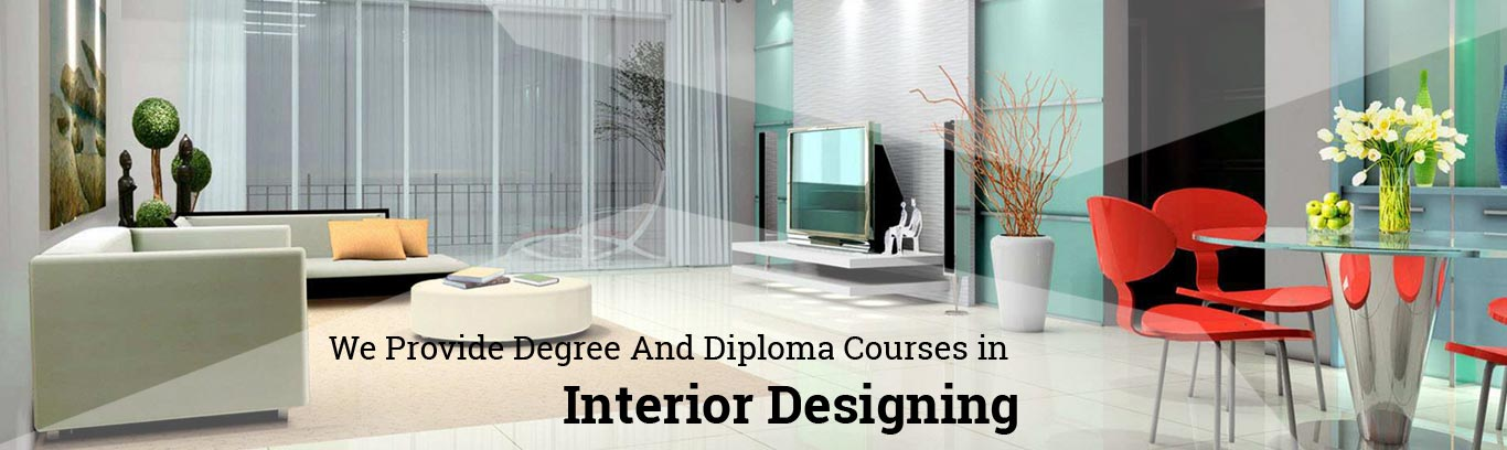 professional interior designing institute