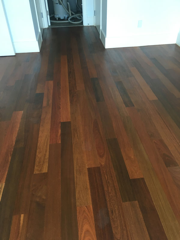 Wood Flooring Gallery  Hardwood Flooring Installation