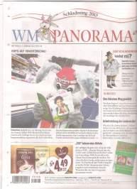 Kleine Zeitung 06.02.2013