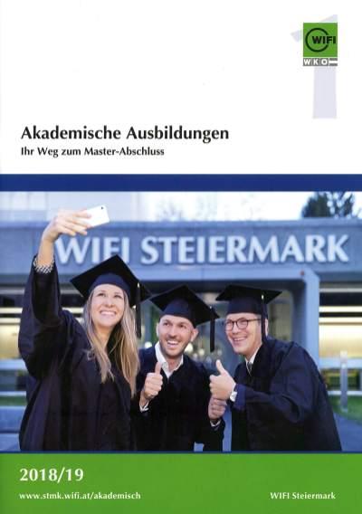Wifi_Akademische Ausbildungen